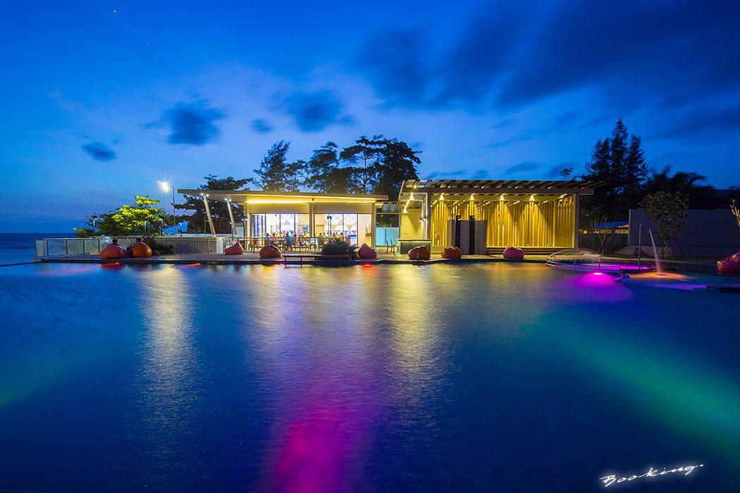 หาดเจ้าหลาว ทะเลที่คนมองข้าม กับ Resort เปิดใหม่ ของ จ.จันทบุรี @Sand Dunes Chaolao Beach Resort