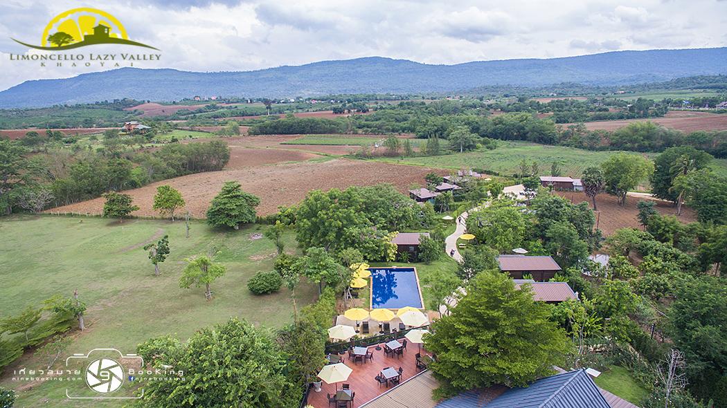 พักผ่อนสบายๆ สูดโอโซนให้เต็มปอด กับธรรมชาติวังน้ำเขียว เขาใหญ่ ที่ Limon Villa Khao Yai