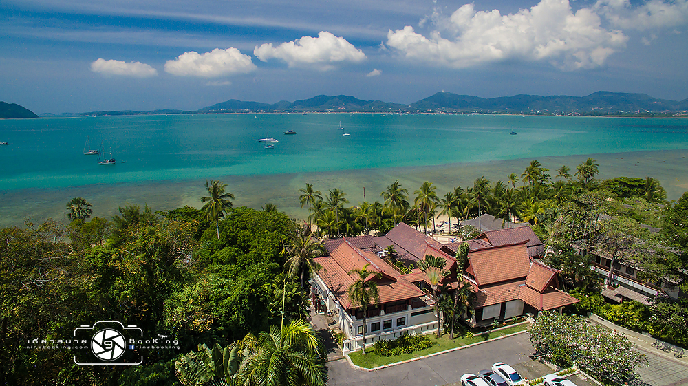 Panwa Boutique Beach Resort, Phuket