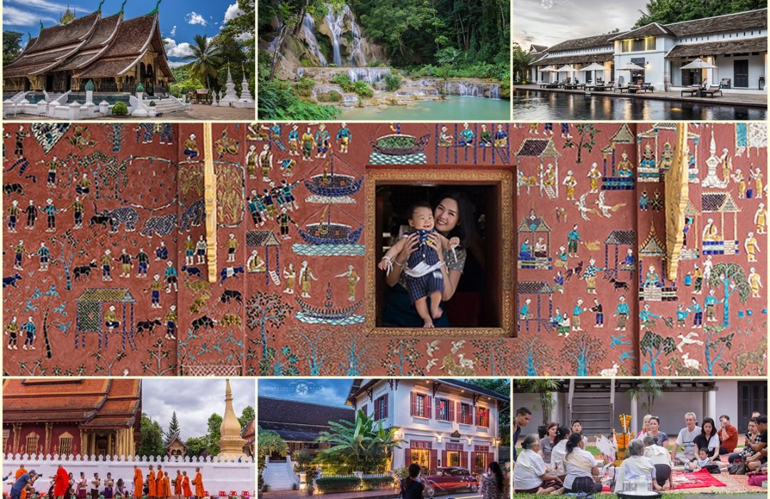 สะ บาย ดี หลวง – พระ – บาง By Sofitel Luang Prabang & 3 Nagas MGallery by Sofitel