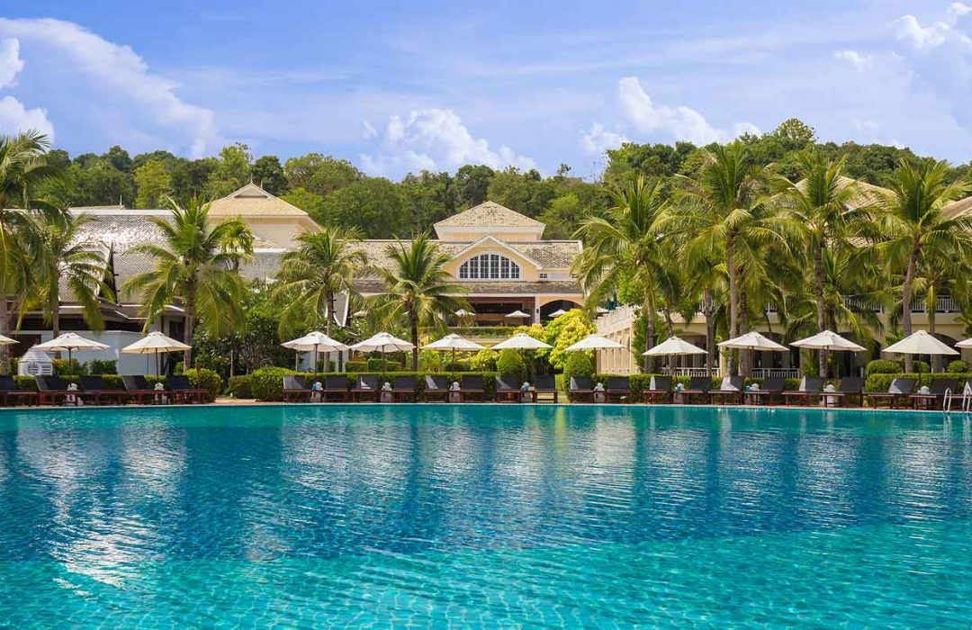 Sofitel Krabi Phokeethra Golf and Spa Resort ( โซฟิเทล กระบี่ โภคีธรา กอล์ฟ แอนด์ สปา รีสอร์ท )