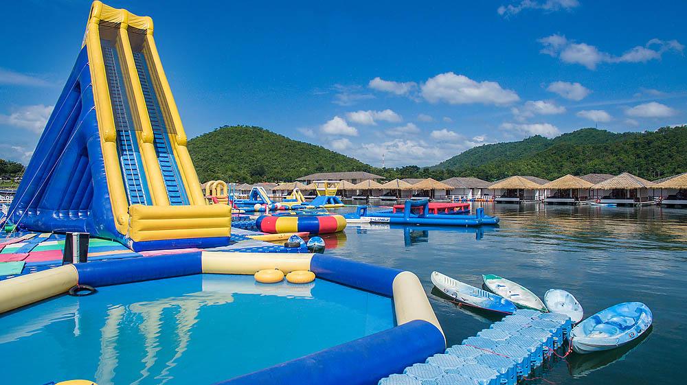 Lake Heaven Resort & Park ( เลค เฮฟเว่น รีสอร์ท แอนด์ ปาร์ค )
