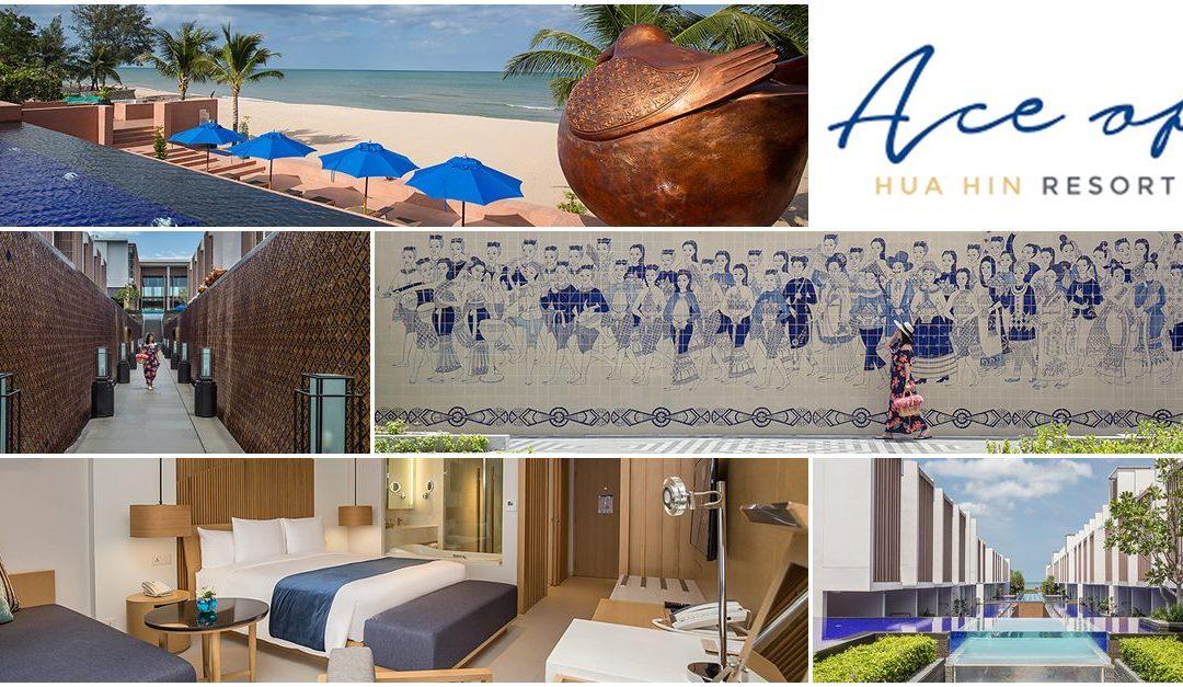 Ace of Hua Hin Resort ( เอซ ออฟ หัวหิน รีสอร์ท )