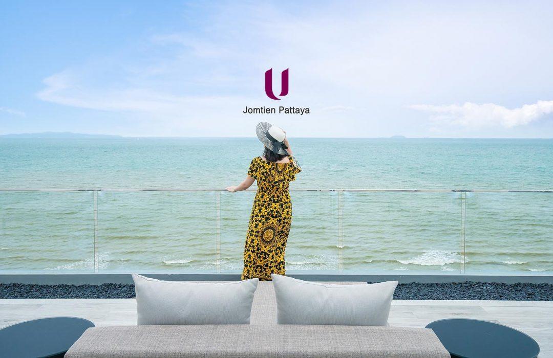 U Jomtien Pattaya ( ยู จอมเทียน พัทยา )