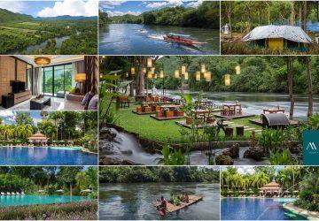 Mida Resort Kanchanaburi ( ไมด้า รีสอร์ท กาญจนบุรี )