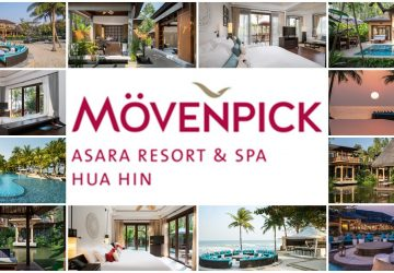 Mövenpick Asara Resort & Spa Hua Hin