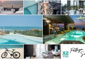X2 Vibe Pattaya Seaphere