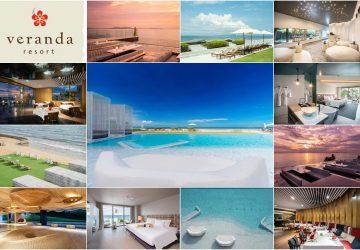 Veranda Resort Pattaya Na Jomtien – MGallery
