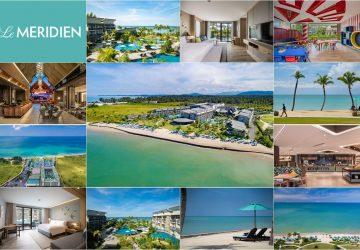 Le Méridien Khao Lak Resort & Spa