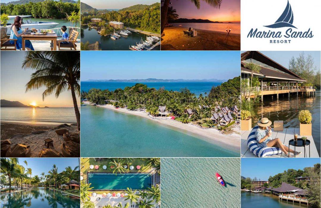 Marina Sands Resort Koh Chang