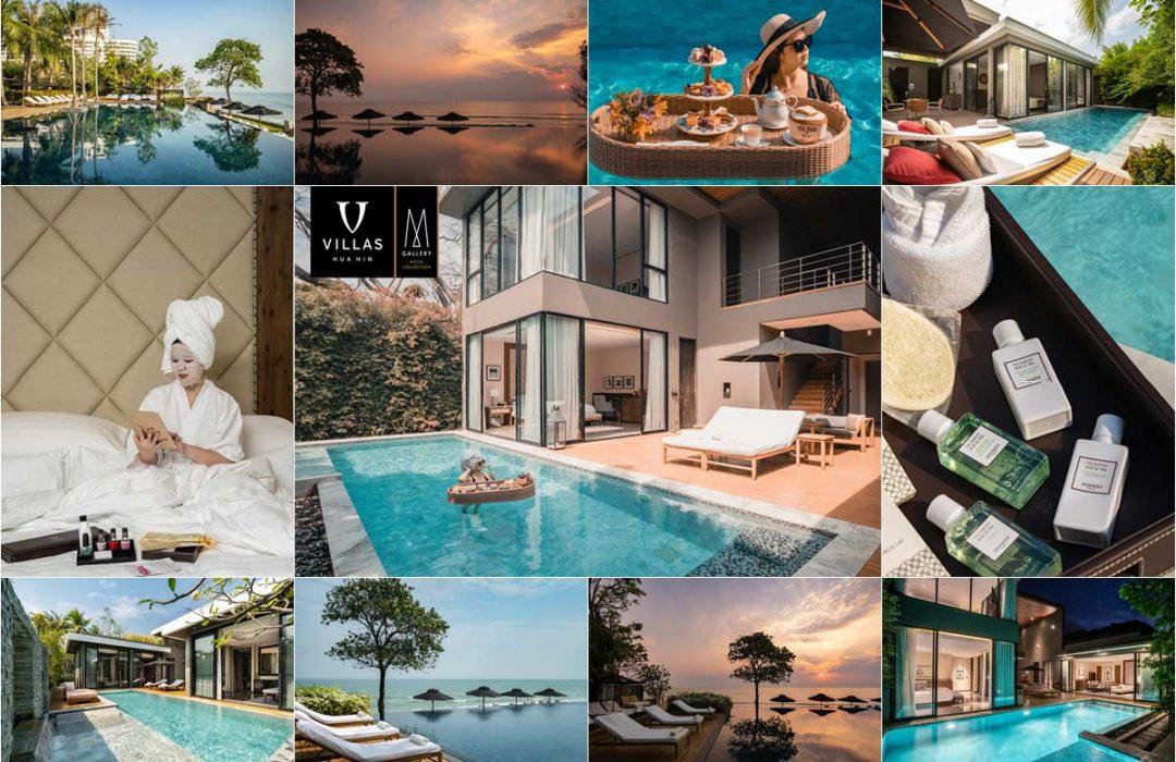 V Villas Hua Hin – MGallery