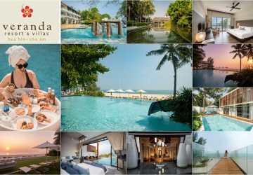 Veranda Resort & Villas Hua Hin Cha Am – MGallery